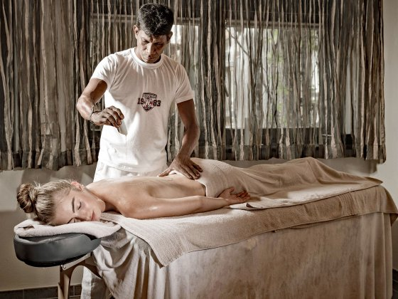 saalbach hinterglemm wellness hotel massage